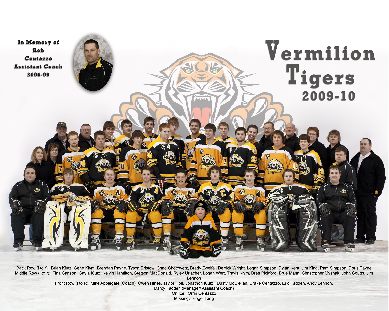 2009-10 NEAJBHL Season