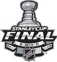 2010 Stanley Cup Finals logo