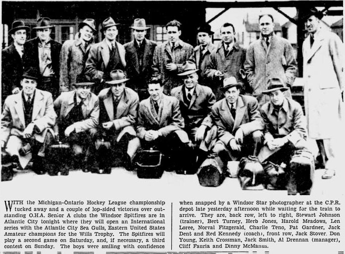 1940-41 United States National Senior Championship