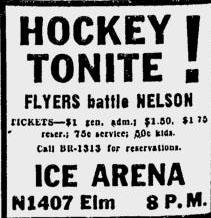 1951-52 WIHL Season