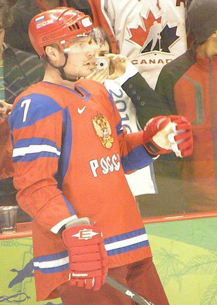 Dmitri Kalinin