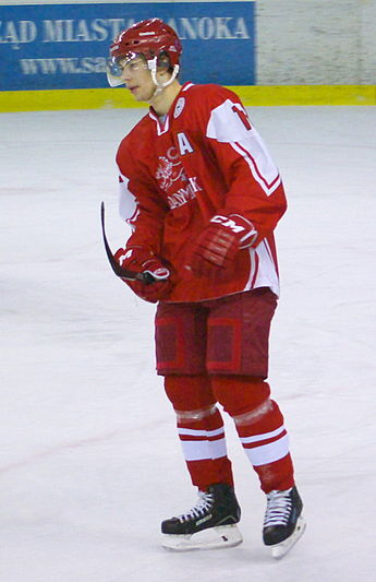 Oliver Bjorkstrand
