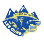 Ours de Villard-de-Lans logo.png