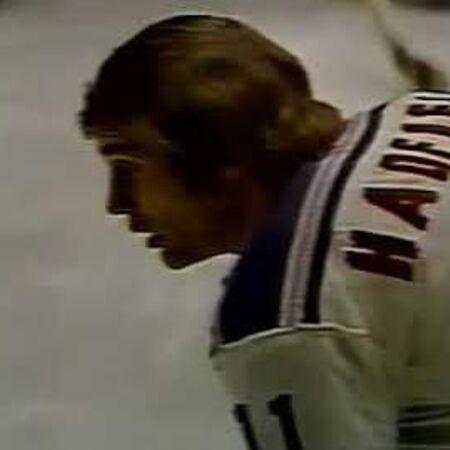 Philadelphia Flyers @ New York Rangers (1973 1974 NHL Season - Play-Off Semi-Final, Game 3)
