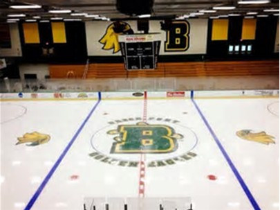 Tuttle North Ice Arena