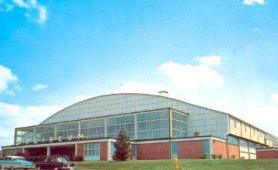 Winston-Salem Memorial Coliseum