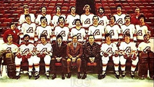 1977–78 Atlanta Flames season