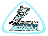 Houston Aeros (WHA)