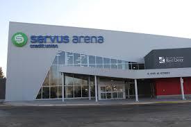 Servus Arena