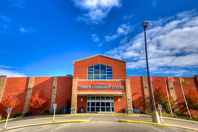 St. Thomas Timken Community Centre