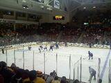 2011–12 Boston College Eagles men's ice hockey season