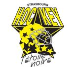 Étoile Noire de Strasbourg logo.png