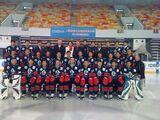 2008-09 Asia League season