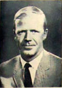 J. David Molson
