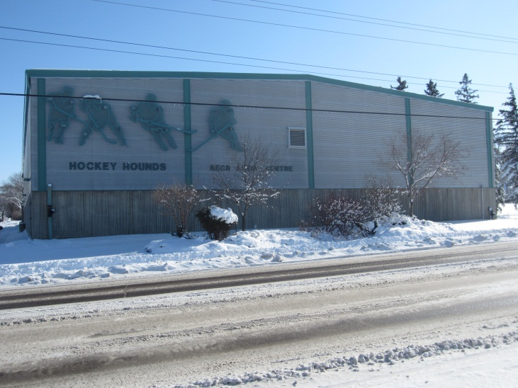 Hockey Hounds Recreation Centre