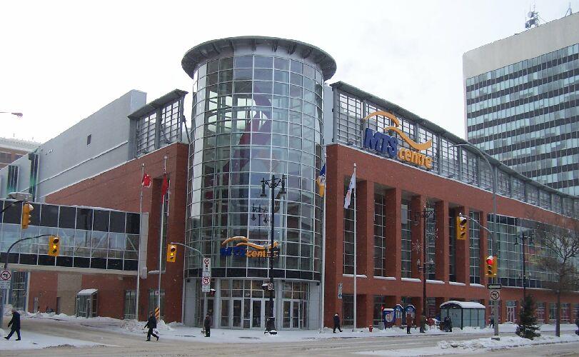 Winnipeg, Manitoba