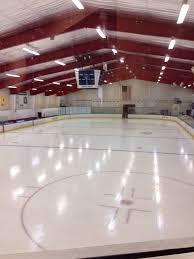 Staten Island Skating Pavilion