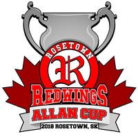 2018 Allan Cup