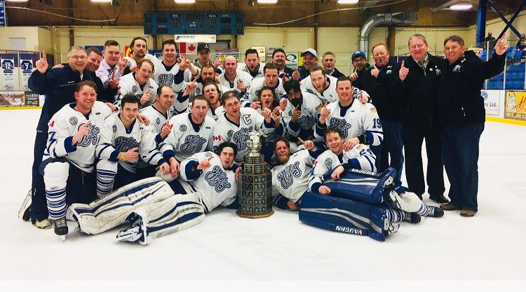 2017-18 NPHL Season