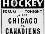 1937–38 Montreal Canadiens season