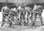 5 Rangers Fall 1933
