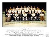1988-89 Brandon Wheat Kings season