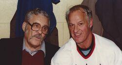 Boomer & Gordie 1989.jpg