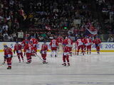 Czech Republic men's national ice hockey team