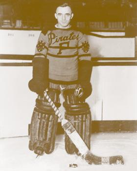 Roy Worters