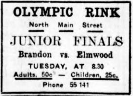 1926-27 MJHL Season