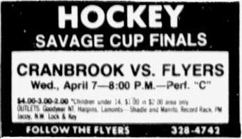 1975-76 WIHL Season