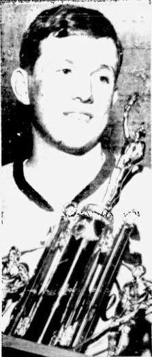 1963-64 OHDJHL Season