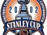 2002 Stanley Cup Finals