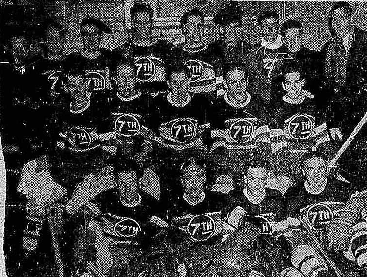 1940-41 Manitoba Senior A Playoffs