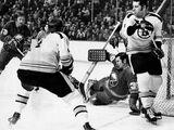1970–71 Buffalo Sabres season