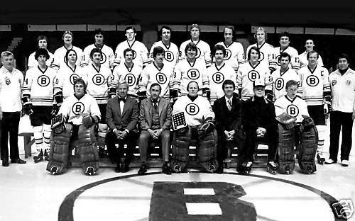 1978–79 Boston Bruins season