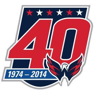 2014–15 Washington Capitals season