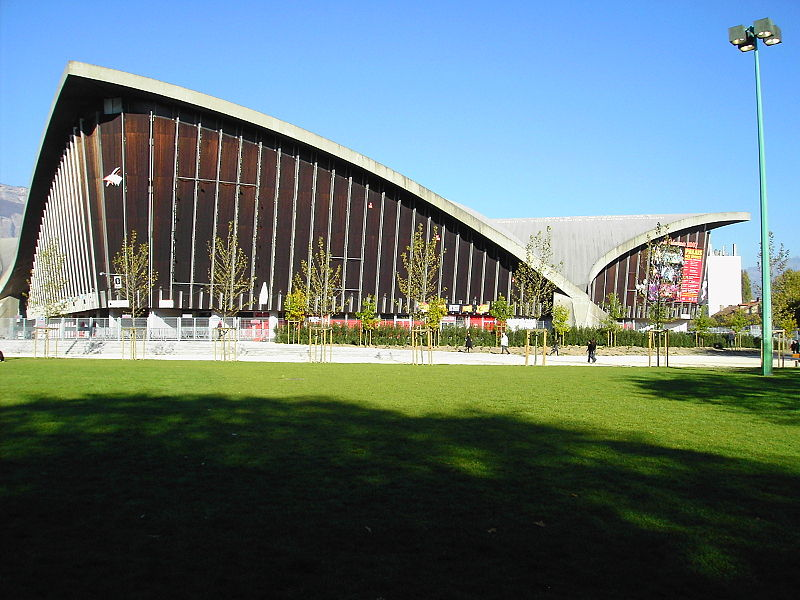 Palais des Sports (Grenoble)