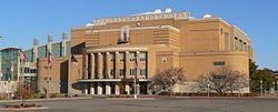 Sioux City Municipal Auditorium