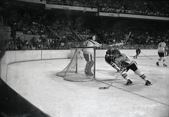 1971–72 Boston Bruins season
