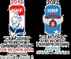 2012 IIHF World U18 Championship Division II