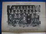 1949-50 OHA Junior A Season