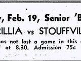 1954-55 OHA Senior B Season