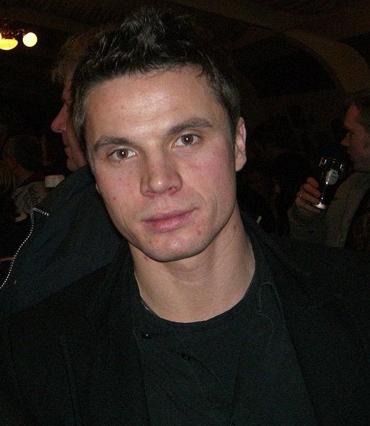 Dimitrij Kotschnew