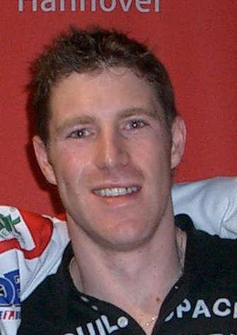 Mike Green (b. 1979)