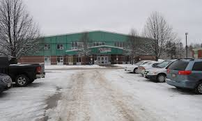 River Valley Civic Centre