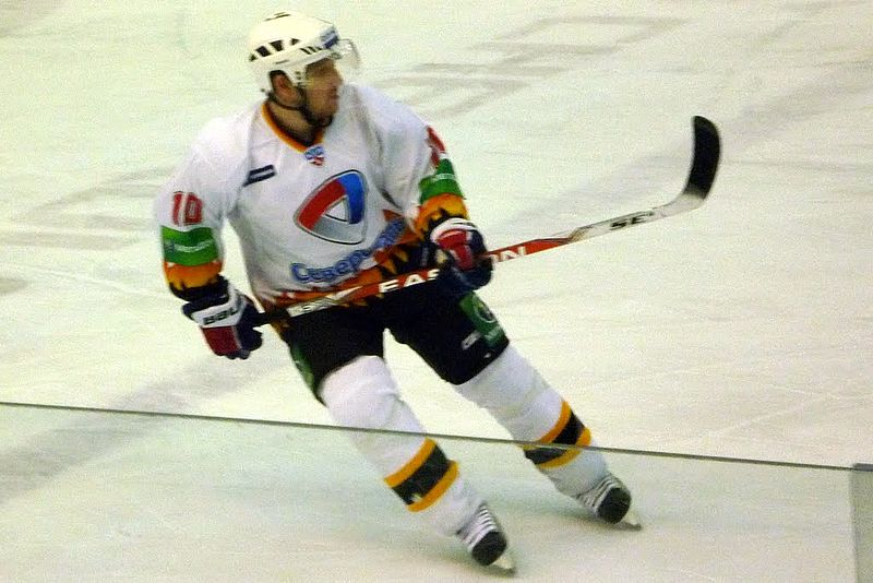 Yuri Trubachev