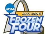 2007 NCAA Division I Men's Ice Hockey Tournament