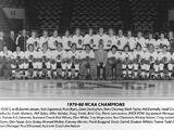 1980 Frozen Four