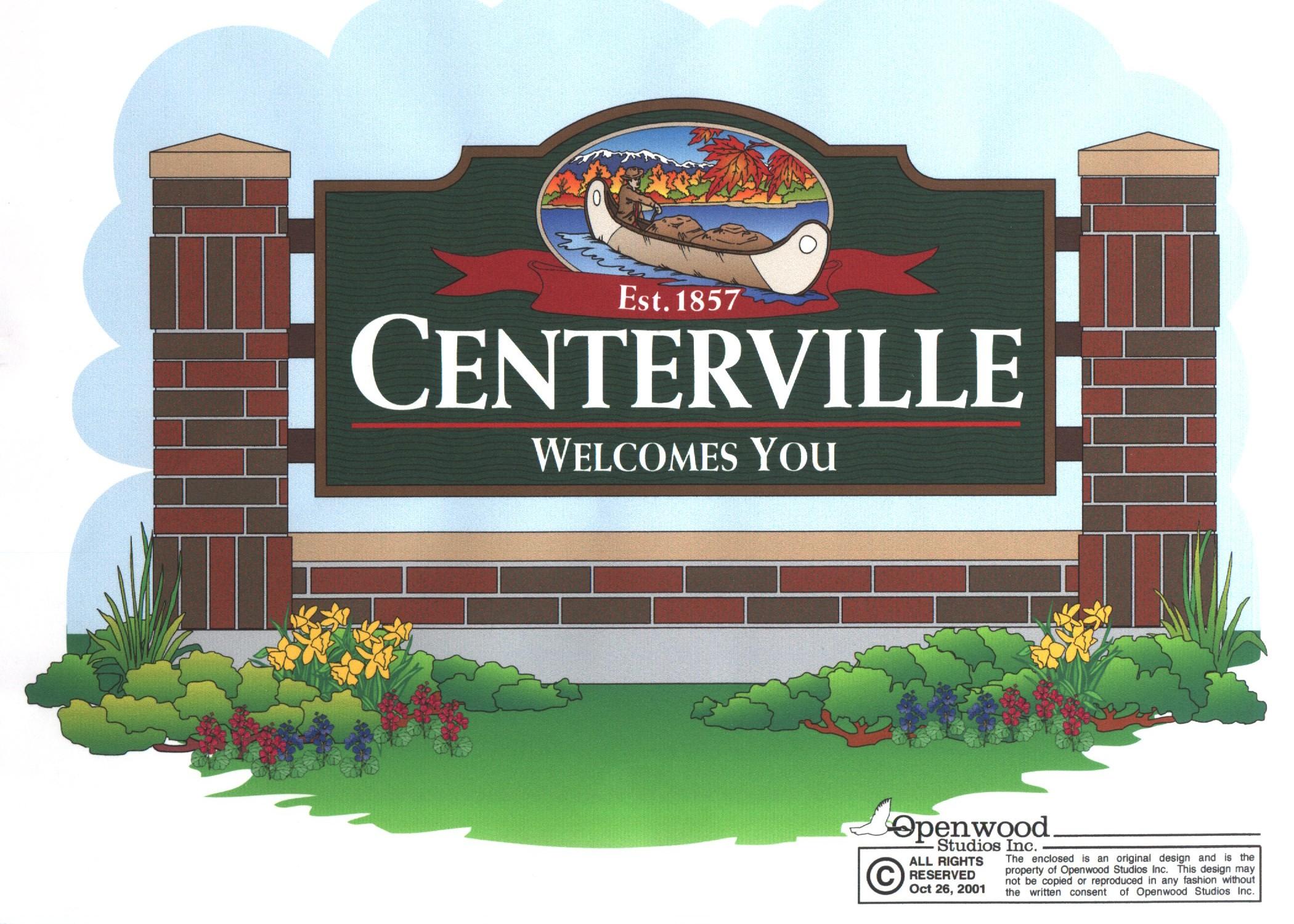 Centerville, Minnesota